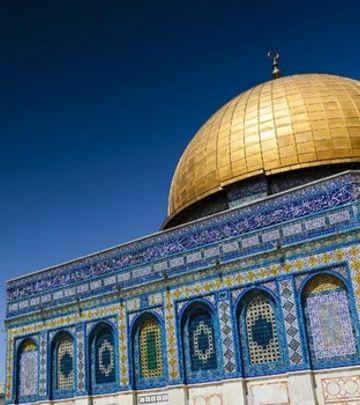 Spremite se: Bliski istok će vas ostaviti bez daha!