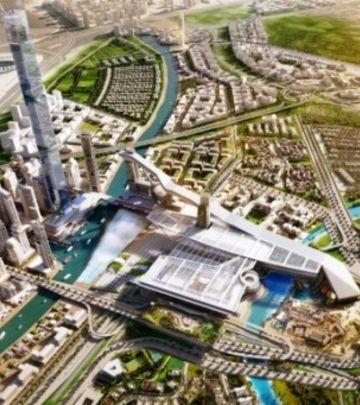 Uskoro u Dubaiju: Najveće zatvoreno skijalište na svetu