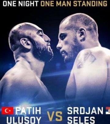 Praznik sporta: Srpski kik-bokser u borbi za titulu