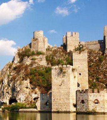 Putovanje kroz zanimljivu Srbiju