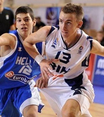 Mladi košarkaši Bosne i Hercegovine postali prvaci Evrope!