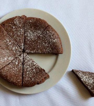 Čokoladni  kolač od dva sastojka! (VIDEO)