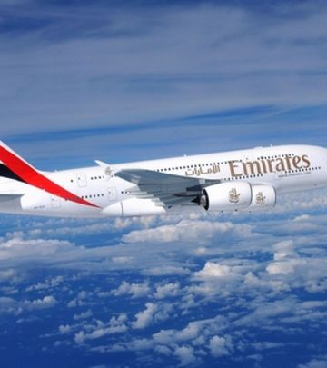Emirates Airline: Novi rekord, najduži let na svetu