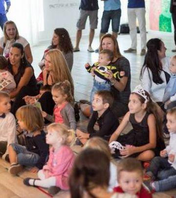 Humanost na delu: Časovima jezika za ugrožene mališane