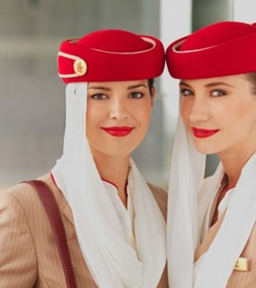 Oglas: Emirates open day u Crnoj Gori