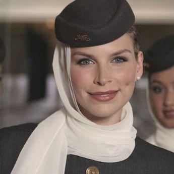 Oglas: Zaposlite se u avio-kompaniji Etihad