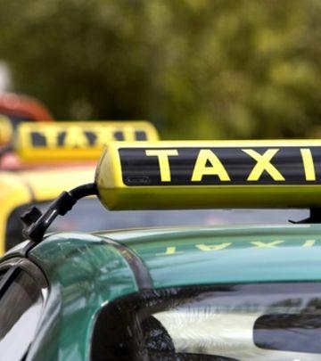 VIDEO DANA: Taksista na dubajćanskom Beverli hilsu