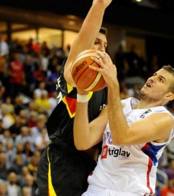 "Eurobasket: ""Orlovi"" pobedili Nemce! (VIDEO)"
