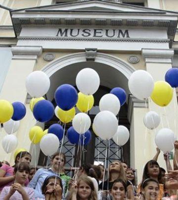 Ponovo radi Zemaljski muzej (VIDEO)