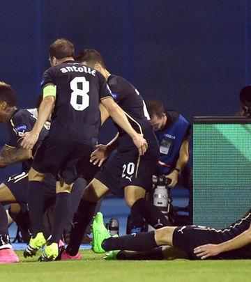 Čudo u Zagrebu: Dinamo napucao Arsenal! (VIDEO)