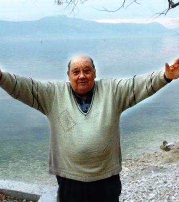 Frane iz Petrinje - najsrećniji čovjek na svijetu! (VIDEO)