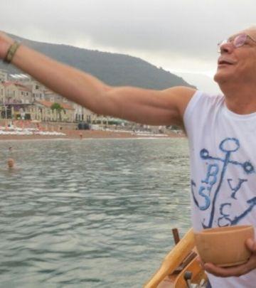 Blago u Jadranu: Rus bacio 500 rimskih novčića u more