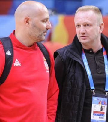 Srbija spremila 1,7 miliona evra za predolimpijski turnir