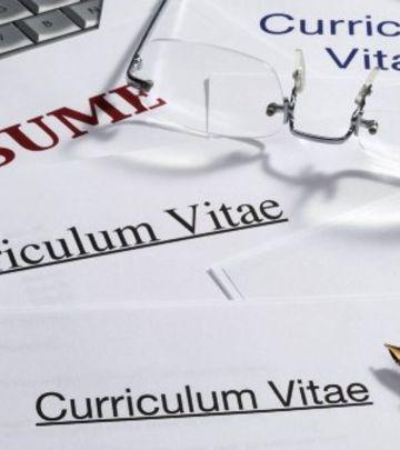 Idealan CV u 9 koraka