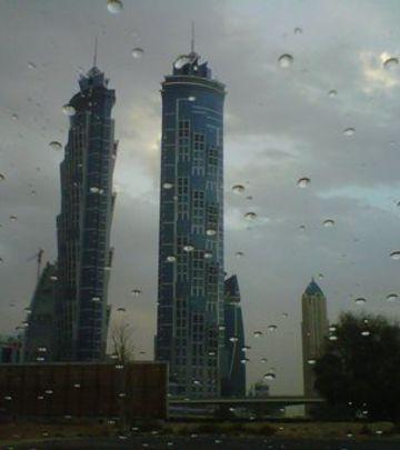 Meteo-prognoza: Jesen i zima na Bliskom Istoku biće...