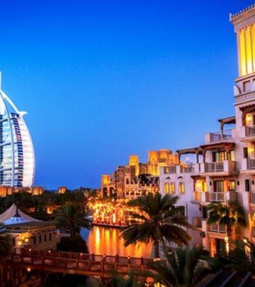 Za pamćenje: Najbolji video-snimak Dubaija ikada!
