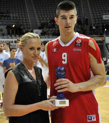 Mitrović pokazao Zadranima ko je šampion Jadrana (VIDEO)