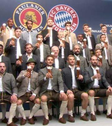 Deklasirali Dinamo, pa pravac Oktobarfest! (VIDEO)