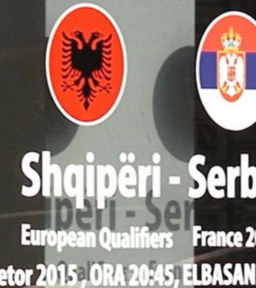 Srbi stigli u Tiranu, Albanci ispoštovali dogovor