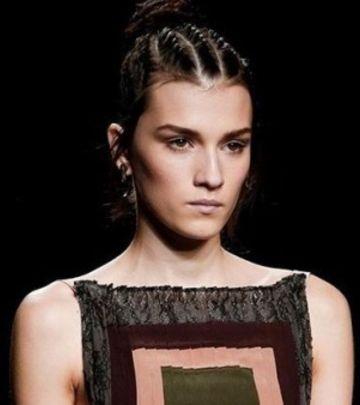 Vog: Mlada Crnogorka - top model godine! (FOTO)