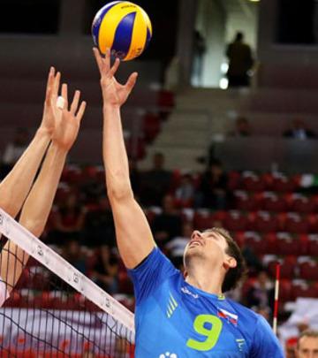 Slovenci u polufinalu, Srbi ostali bez medalje