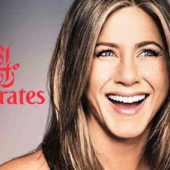 "Dženifer Aniston – novo lice kompanije ""Emirates"""