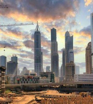 Srbija i UAE: Da zajedno radimo i gradimo!