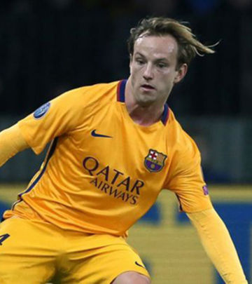 Evo kako je Ivan sačuvao čast Barselone (VIDEO)