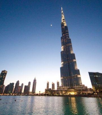 Tajne Dubaija: Šta je dozvoljeno raditi, a šta ne!