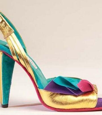 Izuzetni ljudi: Magdalenine cipele