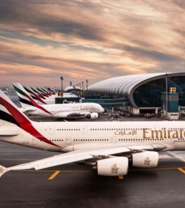 Srećan rođendan: 30 godina kompanije Emirates (FOTO + VIDEO)