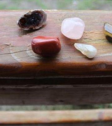 Fenomen: Selo od dragog kamena