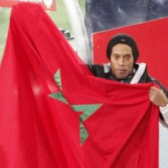 Ronaldinjo posle Dubaija činio čuda u Maroku (VIDEO)
