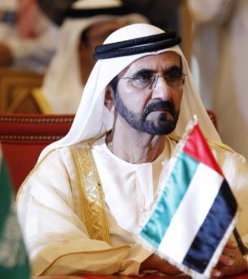 Čestitka šeika Muhameda avio-kompaniji Emirates