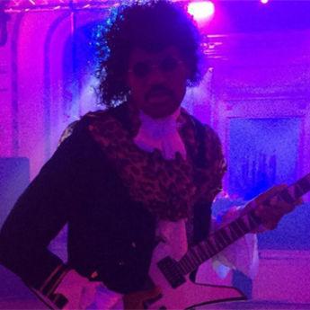 Lebron postao Princ u Noći veštica (VIDEO)