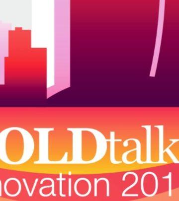 BOLDtalks Innovation 2015: Ivent koji se ne propušta!
