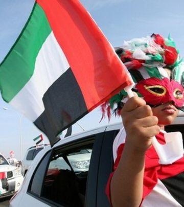 Emirati: Proslava Dana zastave (VIDEO)