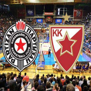"Zvezda tukla Partizan, ovacije ""Delija"" Vujoševiću (VIDEO)"