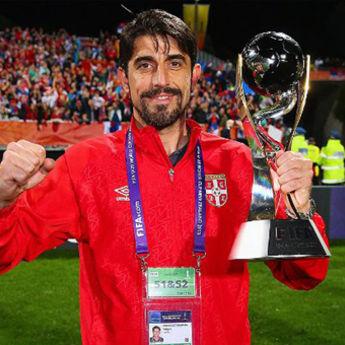 Selektor svetskih prvaka Atinu zamenio Kanarima