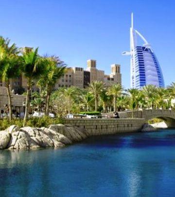 Emirati: Kako da postanete sponzor članovima porodice