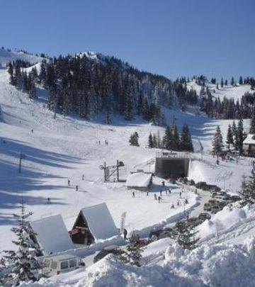 Top 10 skijališta u Istočnoj Evropi (FOTO)