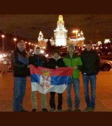 Učenici Matematičke gimnazije najbolji u Moskvi