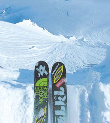 Skijaš padao 500 metara i viknuo: I am ok (VIDEO)