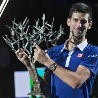 ATP: Zna se ko je najbolji teniser sveta!