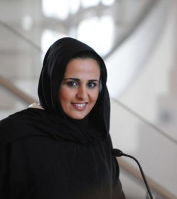 Moćne i slavne: Dame iz Katara na Forbsovoj listi (FOTO)