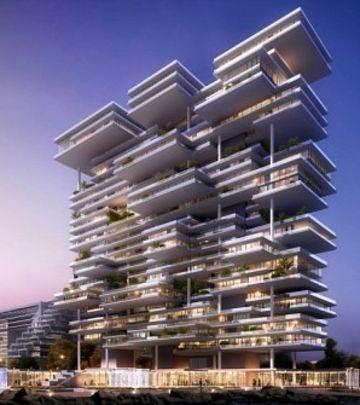 Foto-priča: Najskuplji stan u Dubaiju