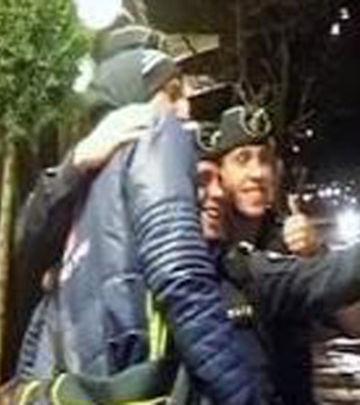 Ibru saleteli švedski policajci (VIDEO)