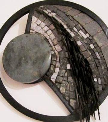 Civilizacija u kamenu: Mozaici Olivere Štrbac