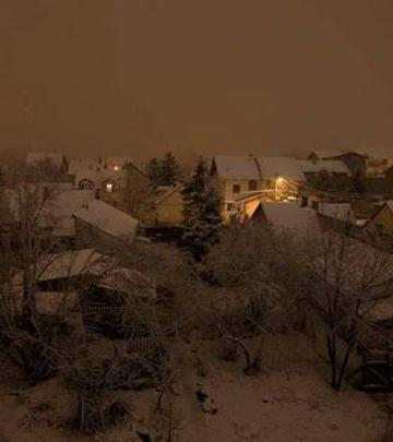 Zimske čarolije na Balkanu: Pao prvi sneg (FOTO)