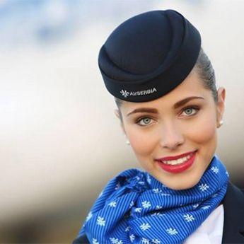 Oglas: Zaposlite se u avio-kompaniji Air Serbia